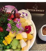 Cafe Bitter Sweet
