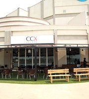 CCX Lounge