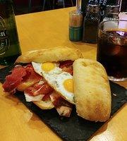 La Reserva - Bar de Tapas & Restaurante