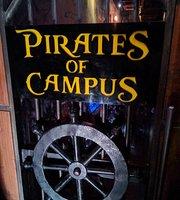 Pirates of Campus