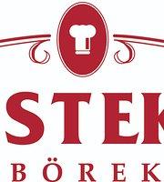 Istek Borek