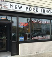 New York Lunch-East Ave