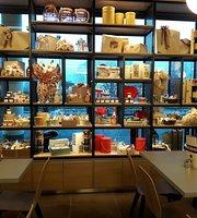 Caffe' Bistronomia da Silvia