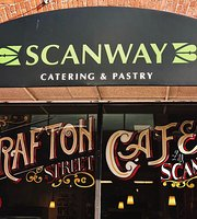 Scanway Catering, Bakery & Cafe