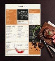 FUEGO Steakhouse
