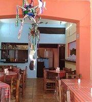 Pinatas Tacos Vallarta