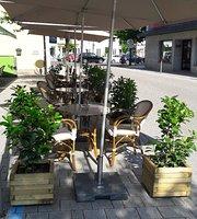 Dorf Cafe