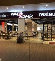 RESTAURANTE Vau Wine & Diner