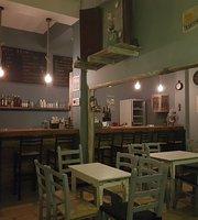 Καφενειο Ισον