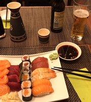 SushiYa Bar