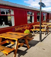 Sidings Cafe