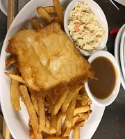 East Coast Fish and Chips