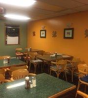 Madras Maple cafe