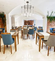 Restauracja Zamek