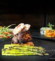 ALE - Amberwood Lounge & Eatery