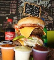 Bávaro Burgers