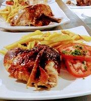 Inka Chicken comida peruana