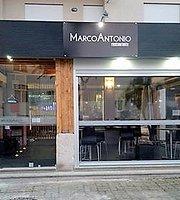 Restaurante Marco Antonio