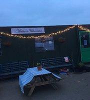 Anita's Tearooms
