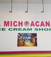 La Michoacana Paleteria & Ice Cream Shop