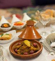 Restaurant Riad Les Oudayas