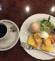 Hoshino Coffee, Nagoya Spiral Towers