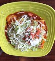 La Naranja Cocina Mexicana