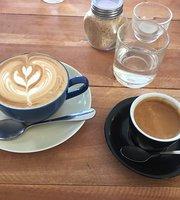 Kat's Coffee