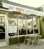 Tut's Grill