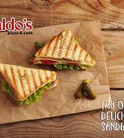 Caldo's Pizza & Cafe