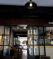 Kyomachi No. 8 Cafe