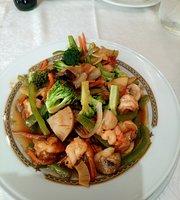 Restaurante Perla Oriental