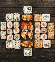 Friends Fuji Sushi