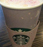 Starbucks Cheonan Seongjeong DT