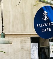 ‪Salvation Cafe‬