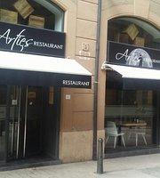 Arties Restaurant