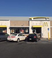 Mcdonald S 95 Of 172 Restaurants In Brunswick