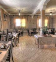 Restaurant Bagdad Cafe