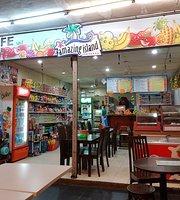 Amazing Island Cafe