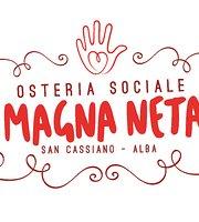 Osteria Sociale MagnaNeta