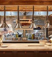 Mortimer House Kitchen