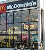 McDonald's Kaisei