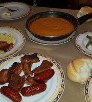 Restaurante Meson El Sastre