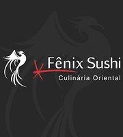 Fenix Temakeria & Sushi