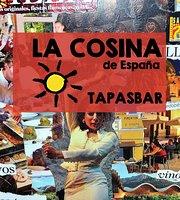 La Cosina de Espana