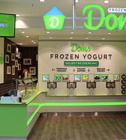 Doms Frozen Yogurt