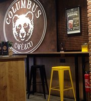 Columbus Cafe & Co Lille Flandres