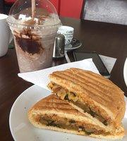 Amanti del Caffe