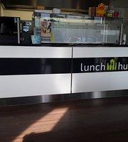 Lunchhuis de Lauwers