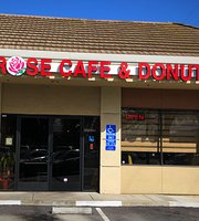 Rose Cafe and Donuts
